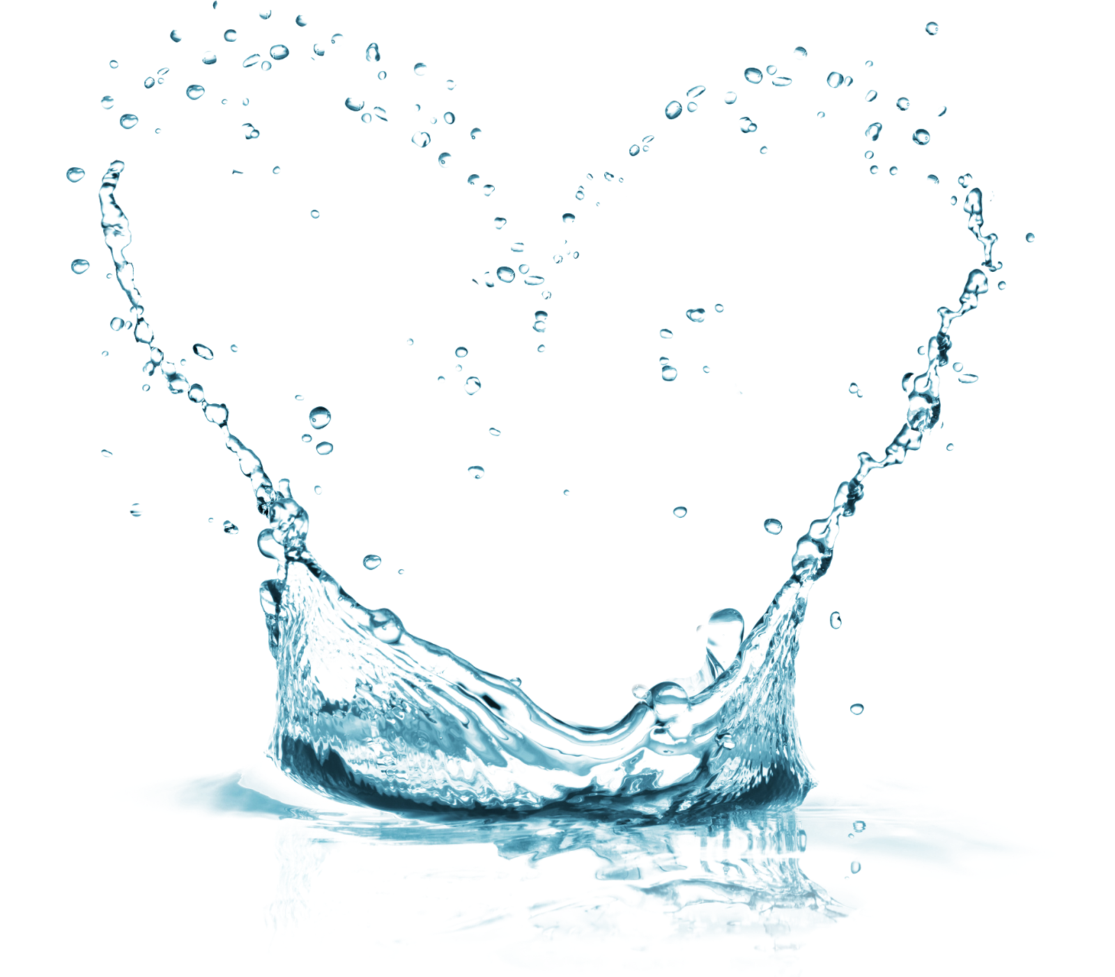 Splash transparent pictures free. Water heart png png royalty free library