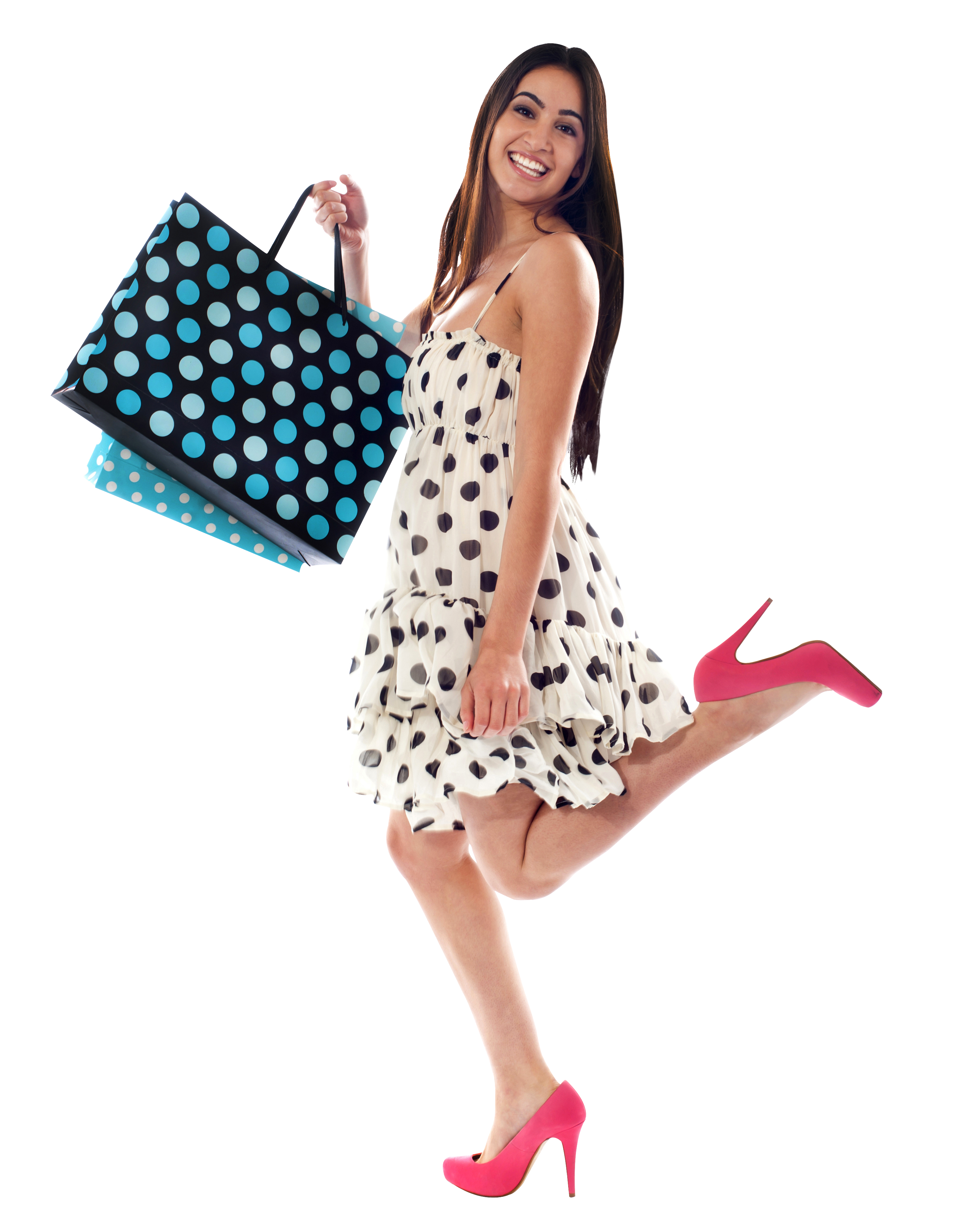 Woman shopping png. Women free commercial use