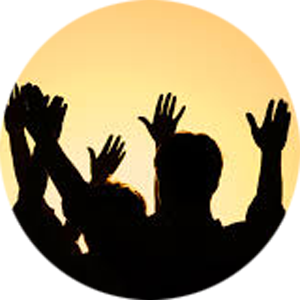 Worship png images. In collection page