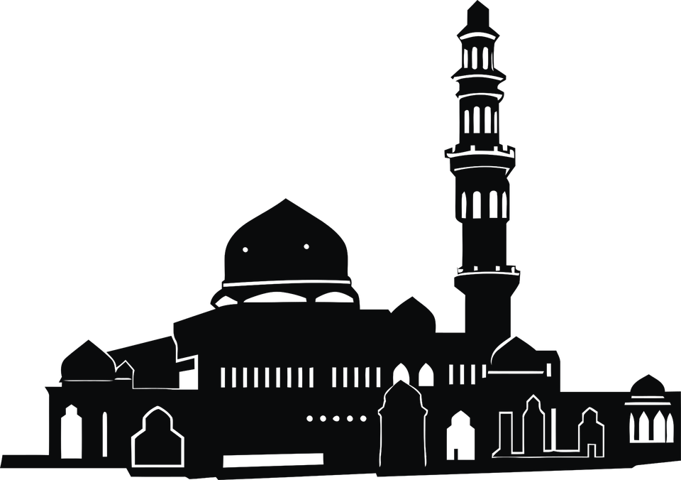 Free png images of worship. Mosque islam transparent stickpng