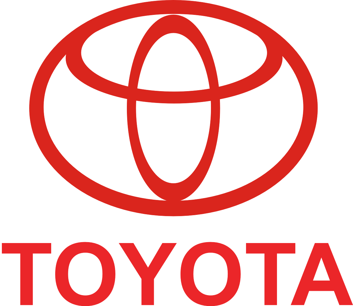 Free png logo download. Toyota transparent pictures icons