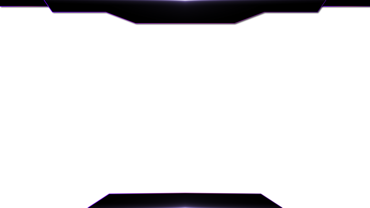 Twitch overlays png. Free overlay template