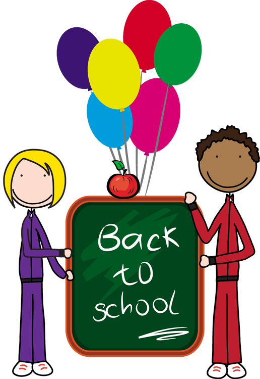 Free printable clipart back to school. At getdrawings com for