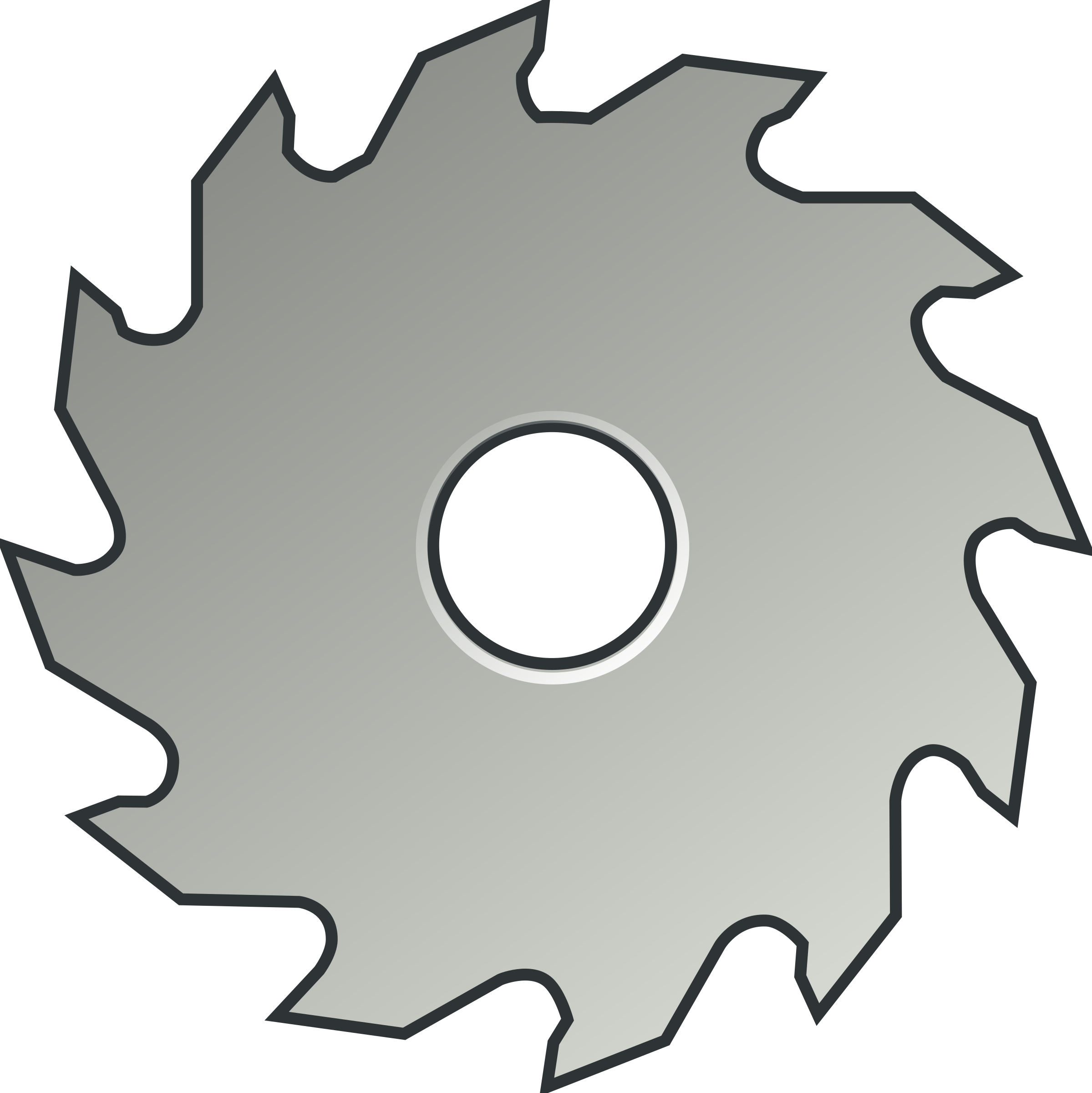 Free saw blade png image black and white. Icons downloads this design