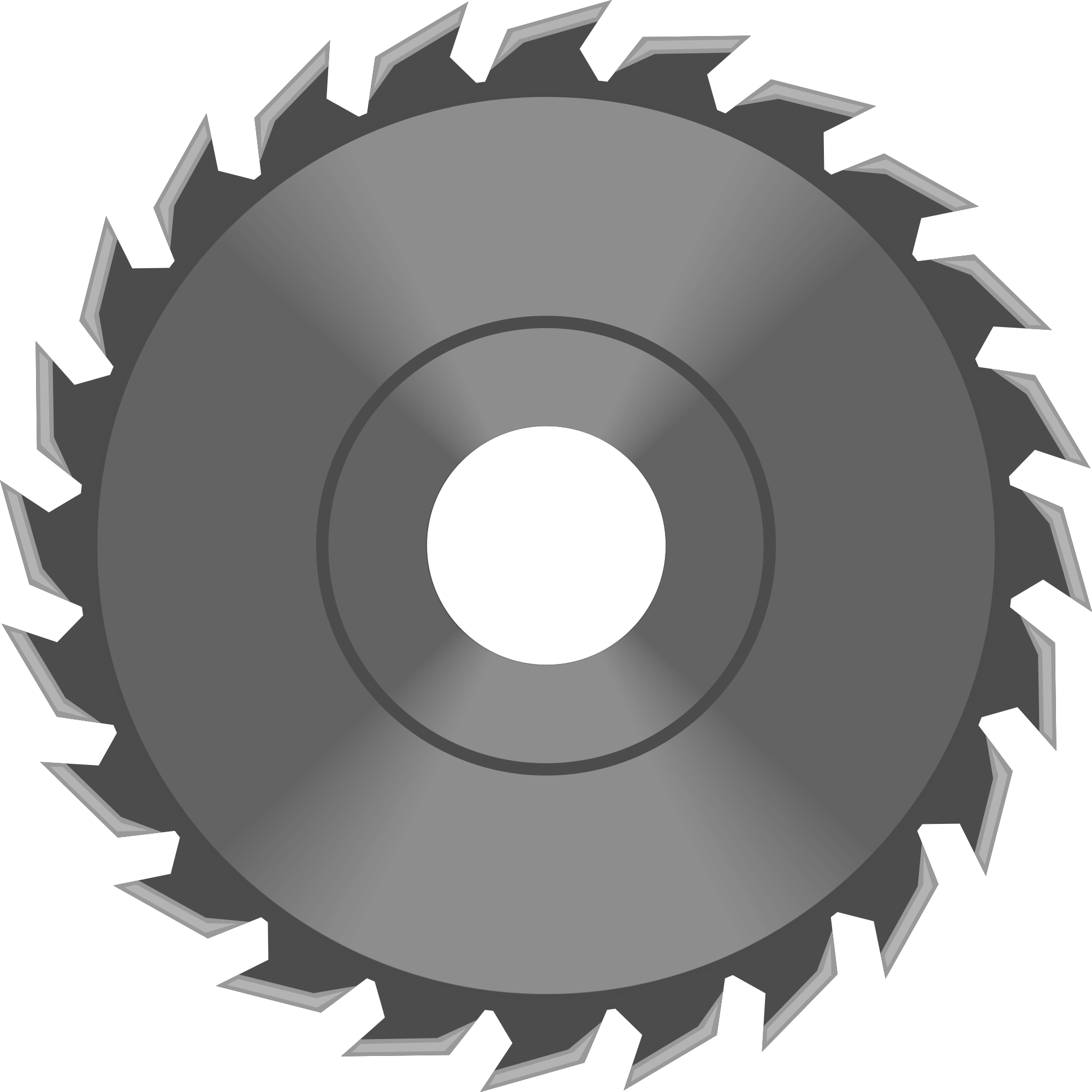 saw blade png