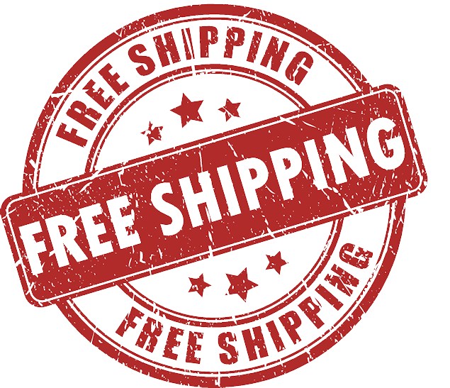 Free shipping badge png. Freight transport postage stamp