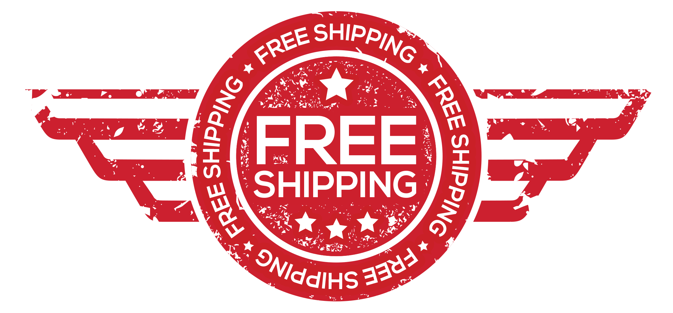 Free shipping banner png. Transparent images download clip