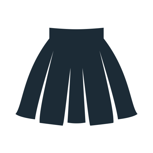 skirt icon png