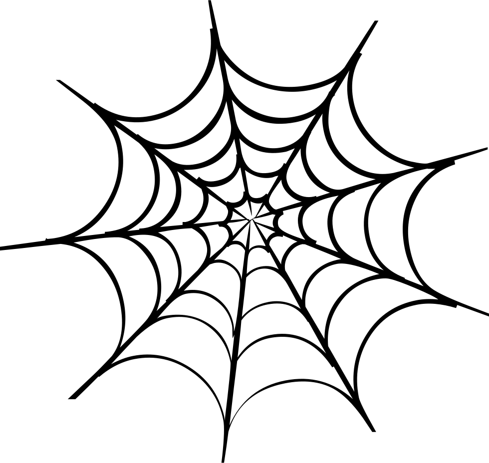 Spider Web Svg Png Icon Free Download