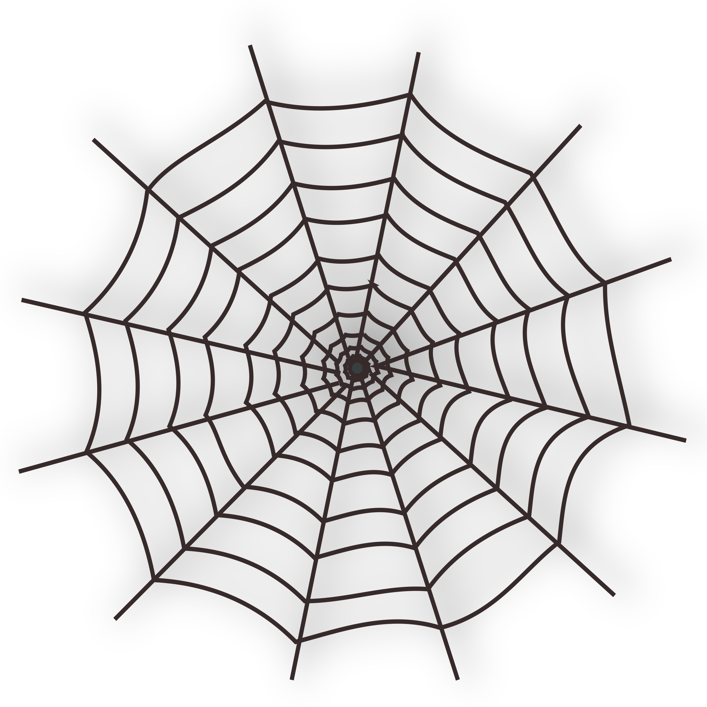 Svg web clipart. Halloween spider icon icons