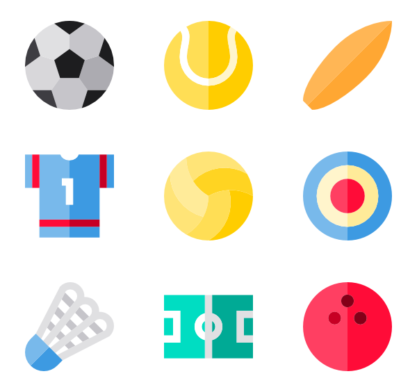 Free sports icons png. Tennis icon packs