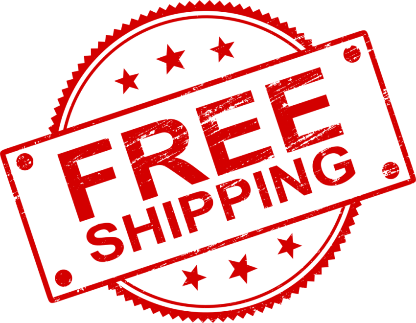 Free shipping png. Stamp images toppng transparent