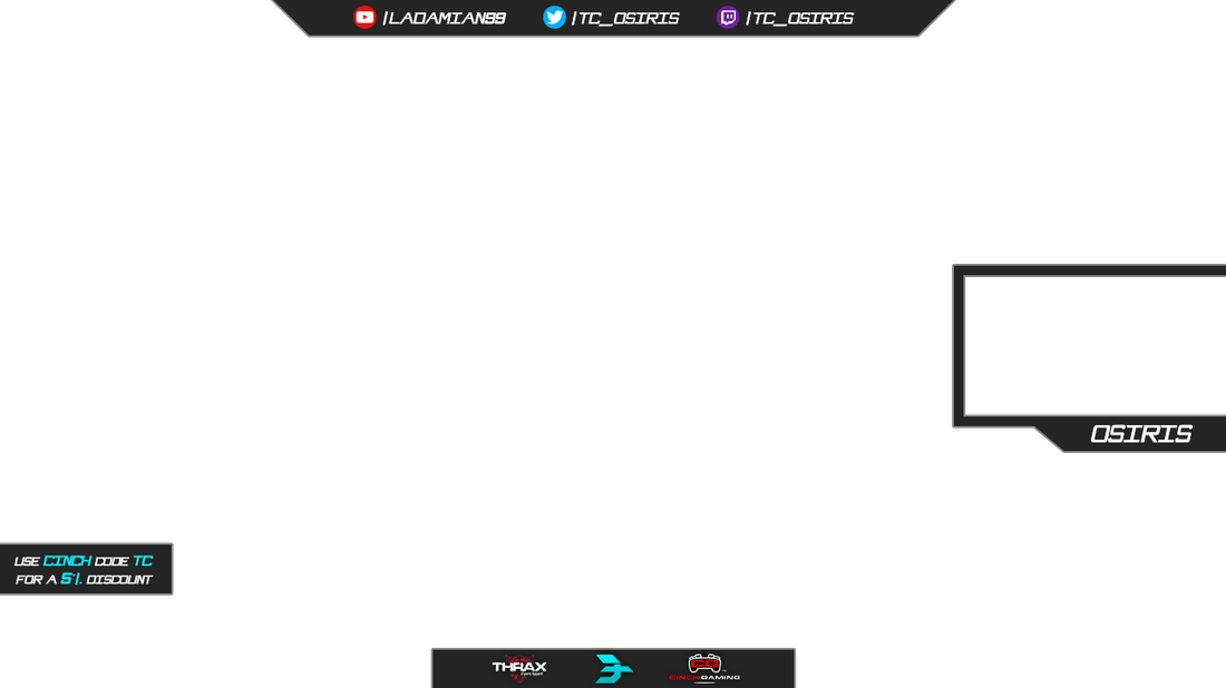 Free stream overlays png. Goalieetv
