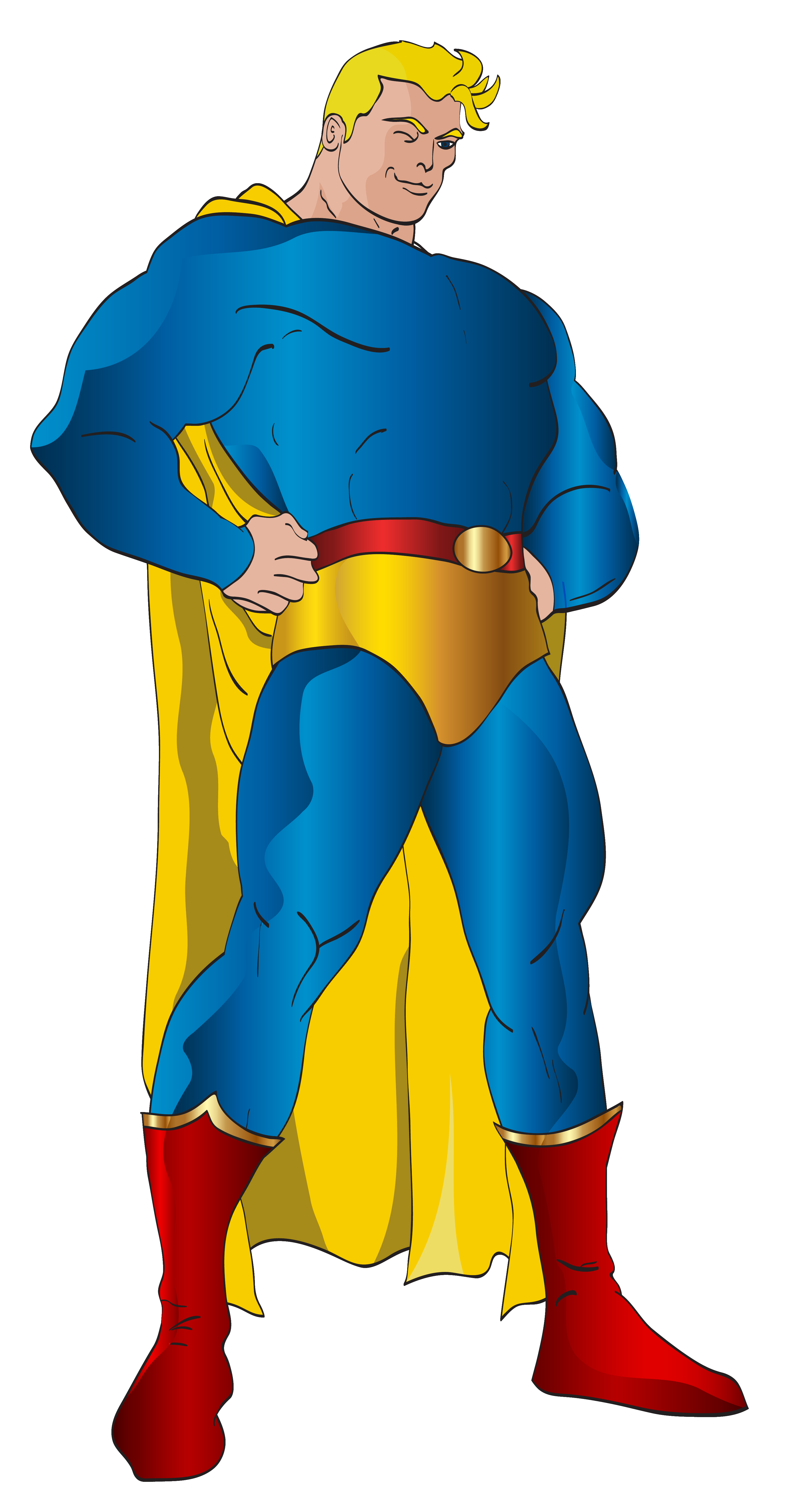 Free superhero png. Clip art image gallery