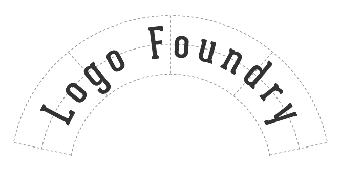 Free text creator png. Logo foundry maker online