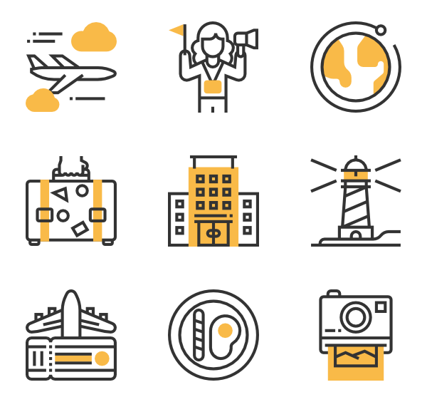 Free travel icons png. And tourism icon