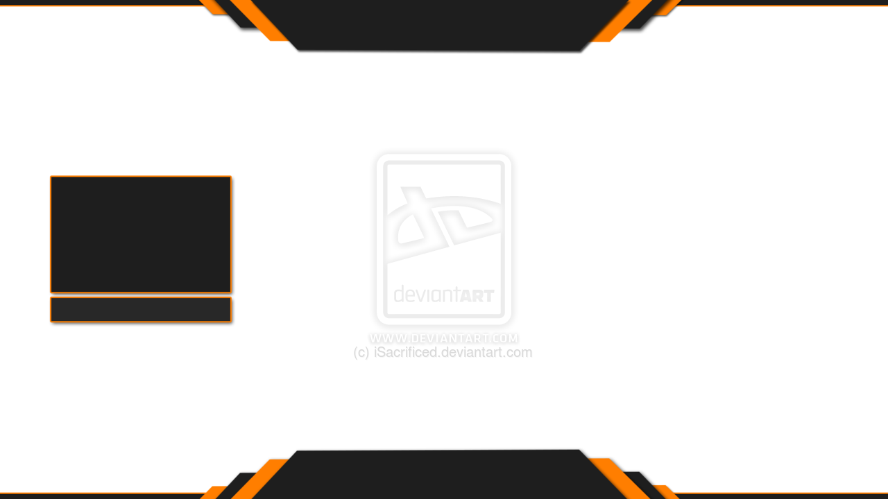 Stream overlays png. Blank twitch pinterest blanktwitchoverlays