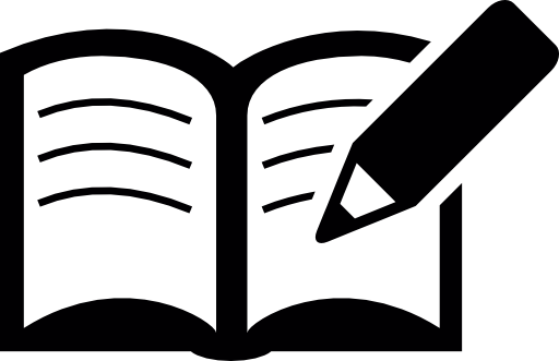 Writing logo png. Free vector icons and