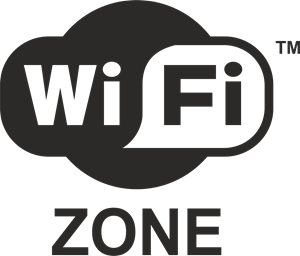 File vector cdr. Wifi zone logo free