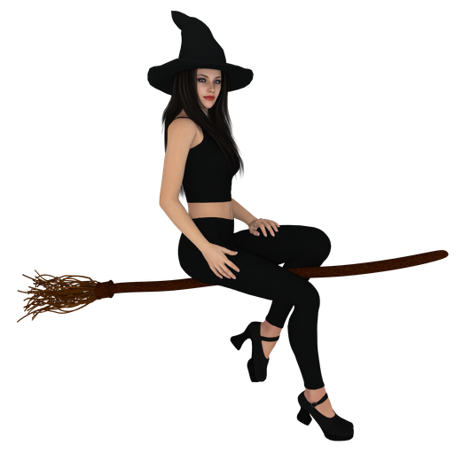 Free witch png. Halloween clipart royalty images