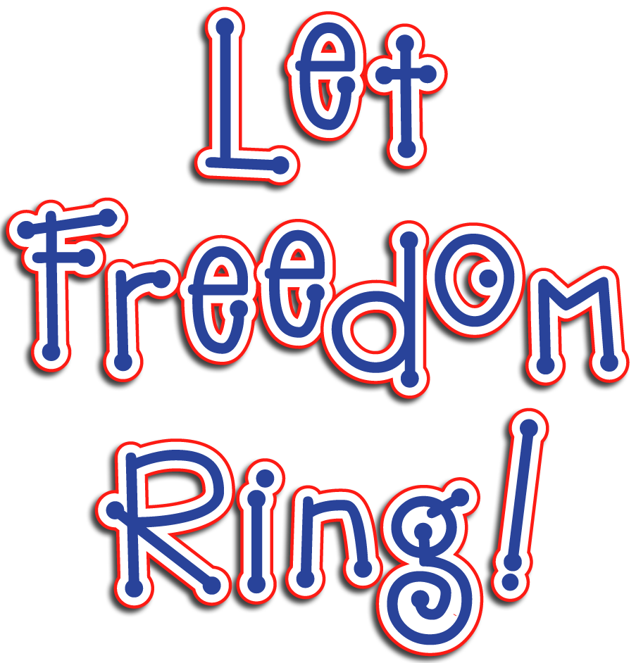 Freedom clipart enjoyment. Free cliparts download clip