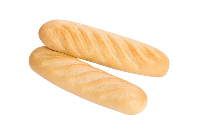 French baguette png. Sub grand signature