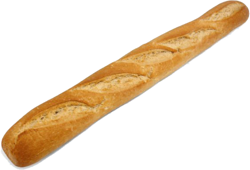 French baguette png gif. Miraculous research box this
