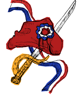 french clipart french revolution