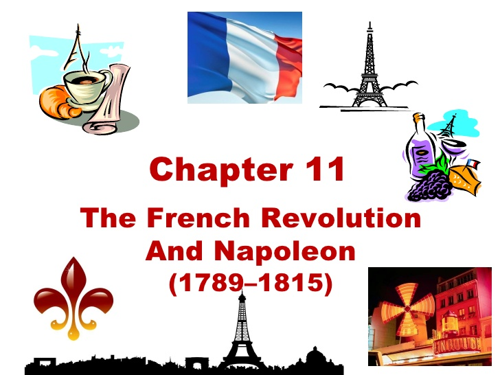 French clipart french revolution. Chap fr rev chapter