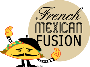 Mexican fusion wednesday. French clipart menu french svg freeuse
