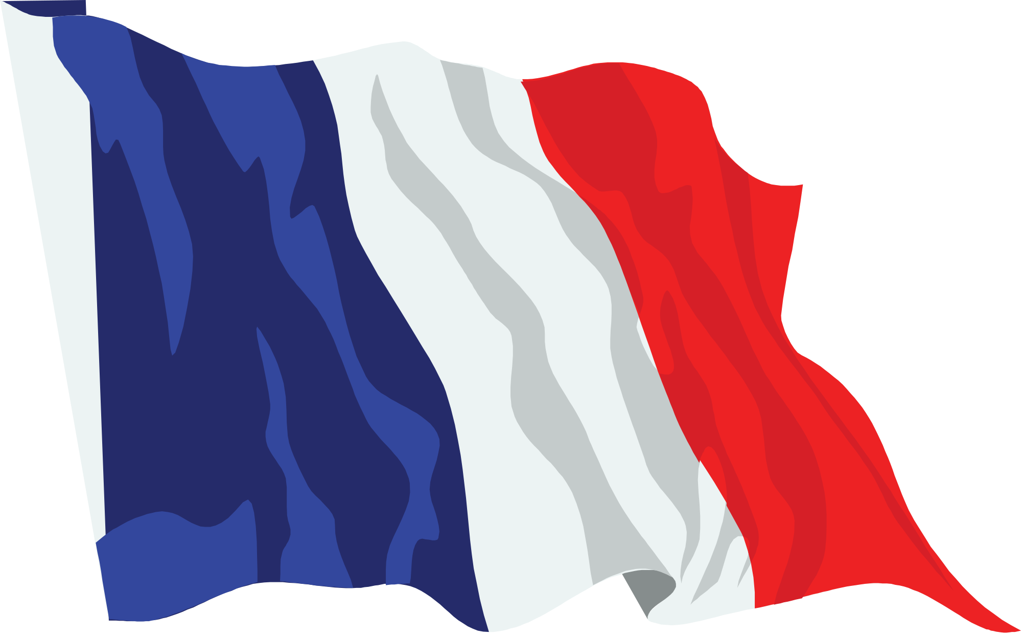 French clipart transparent. France flag png free