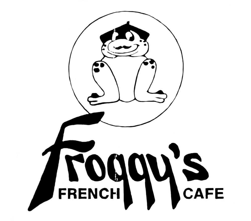 Menu froggy s french. Beef vector graphic free library