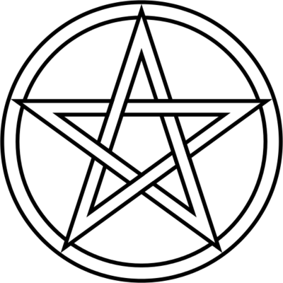 Pentagram black book wiki