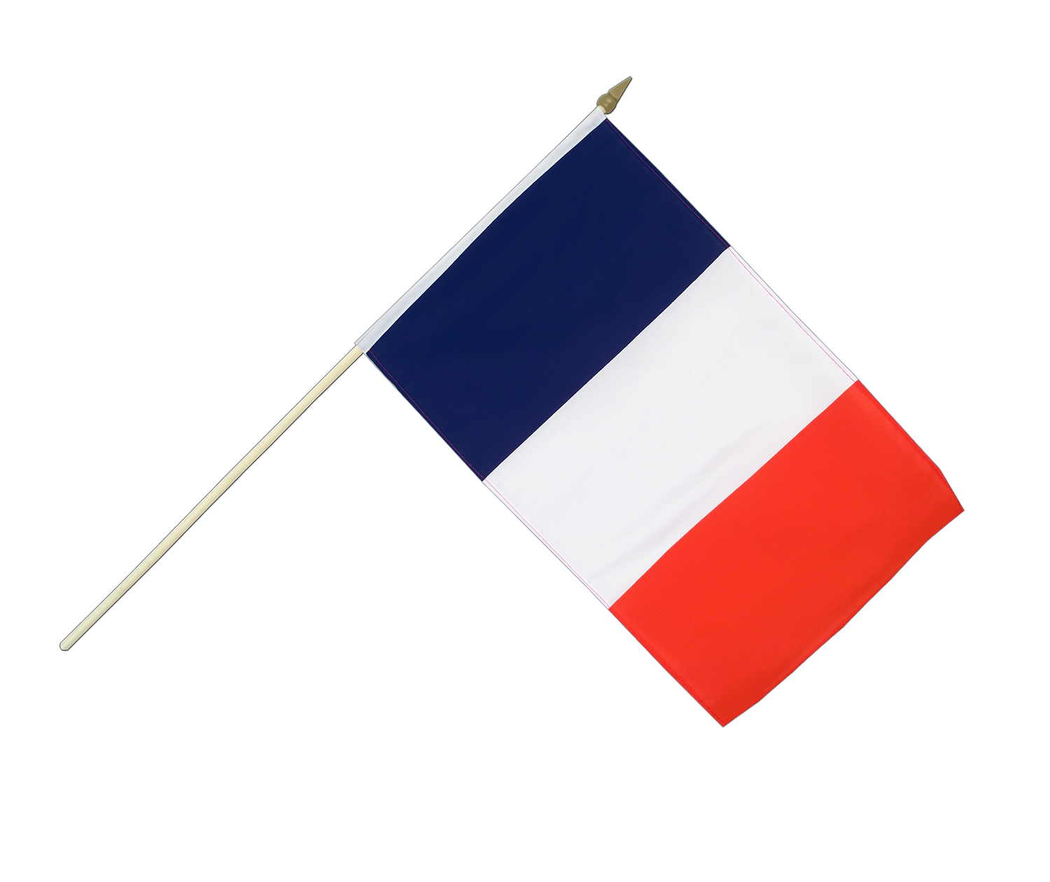 French flag png. Hand waving france x
