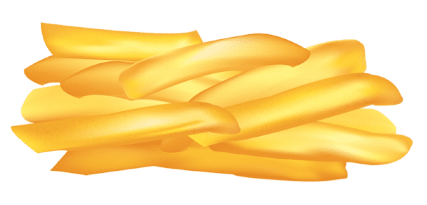 French fries clipart png. Download photo toppng