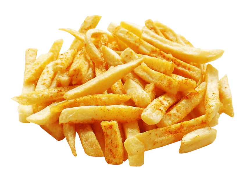 French fries png. Free images toppng transparent