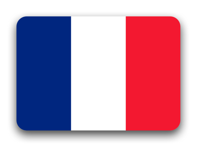 French Southern Territories. Country code flag