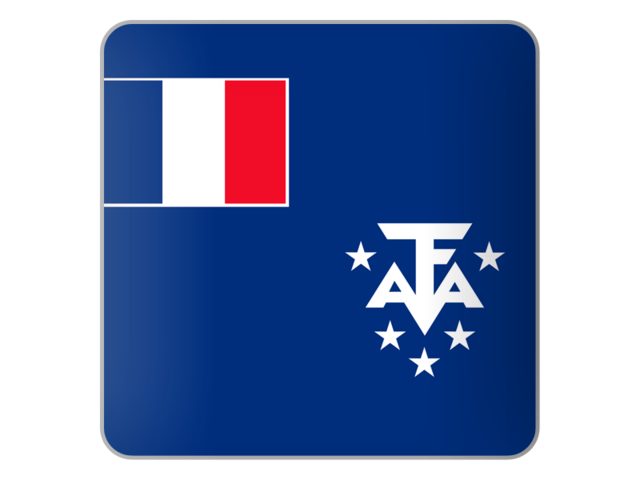 French Southern Territories. Flag of jancok wallpaper