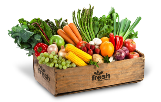 Fresh food png. Company our