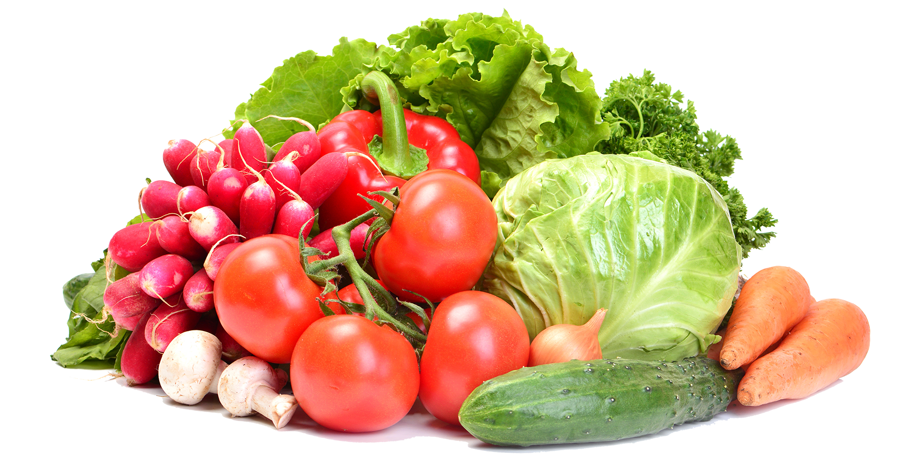 Fresh vegetables png. Wholesale produce from the