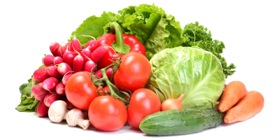 Download vegetable free transparent. Fresh vegetables png picture transparent download