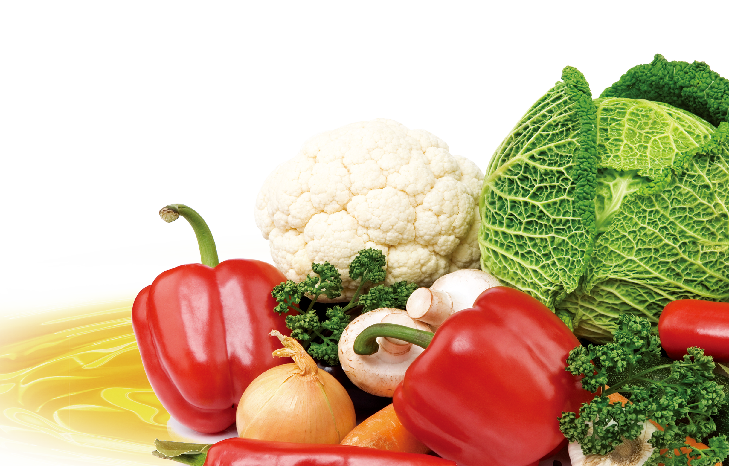Fresh vegetables png. Vegetable vinaigrette fruit food