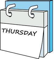 Tuesday clipart tuesday calendar. Search results for week