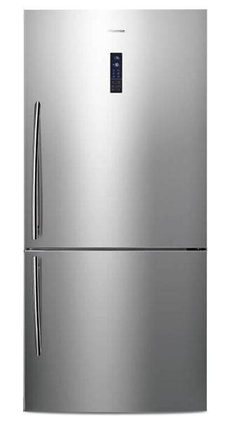 Refrigerator hisense australia bottom. Fridge transparent designer black and white library