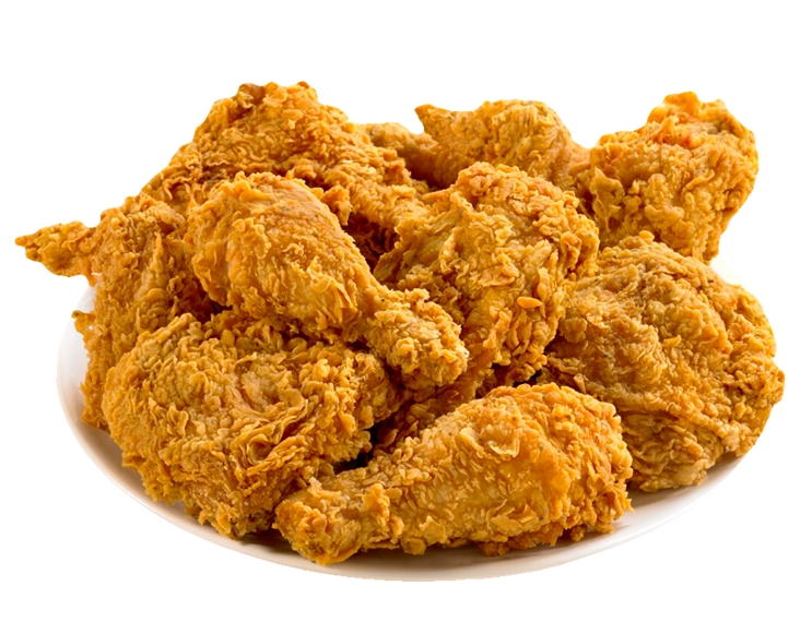 Fried chicken png. Home texas uae