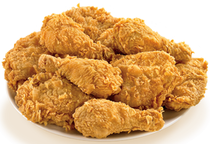 Fried chicken png. Image mcdonald s logofanonpedia