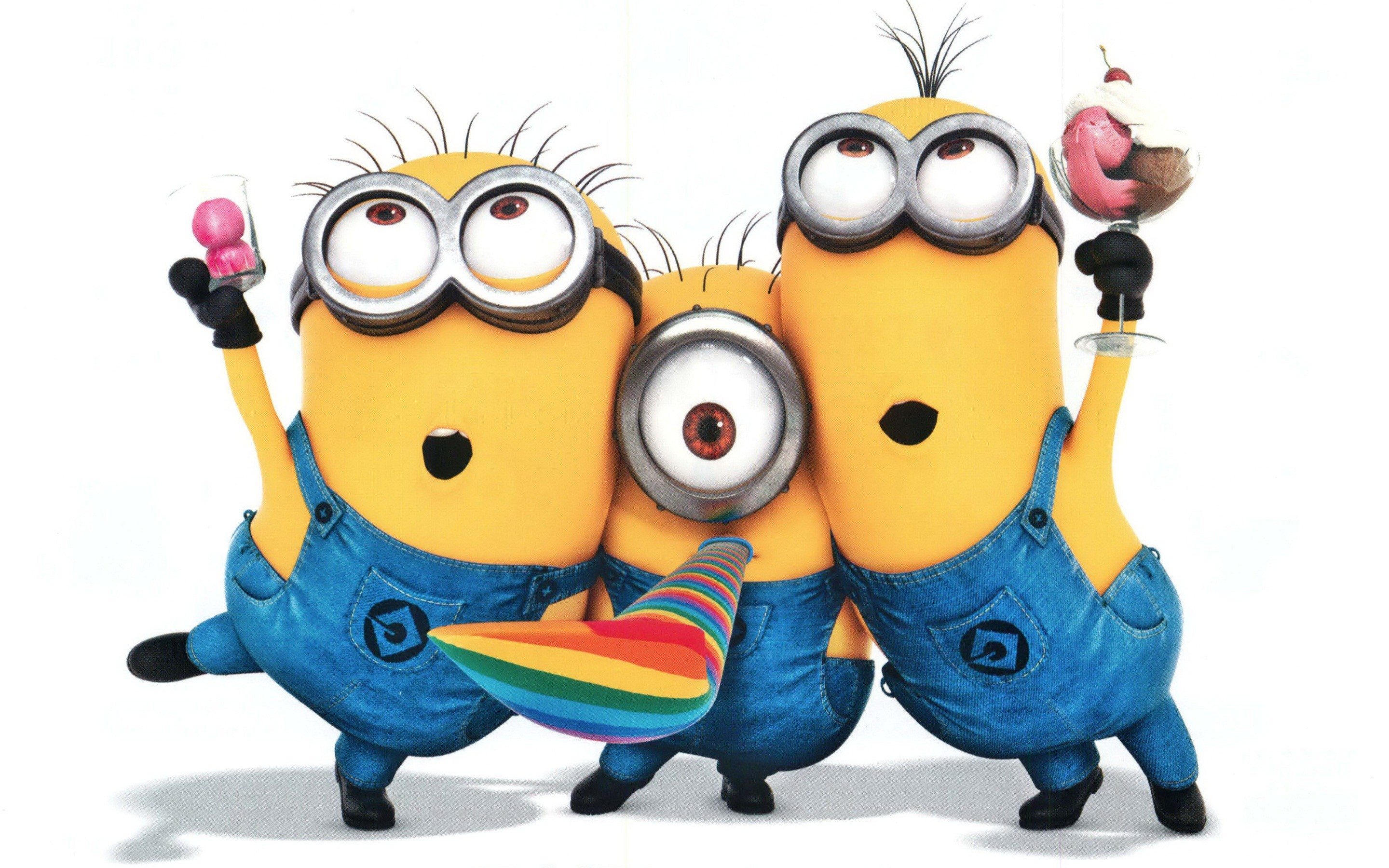 Friend clipart minion. Minions easter wallpaper images