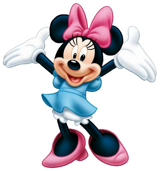 Friends clipart minnie mouse. Mickey and at getdrawings