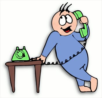 Call clipart transfer call. Coffee ramblings page