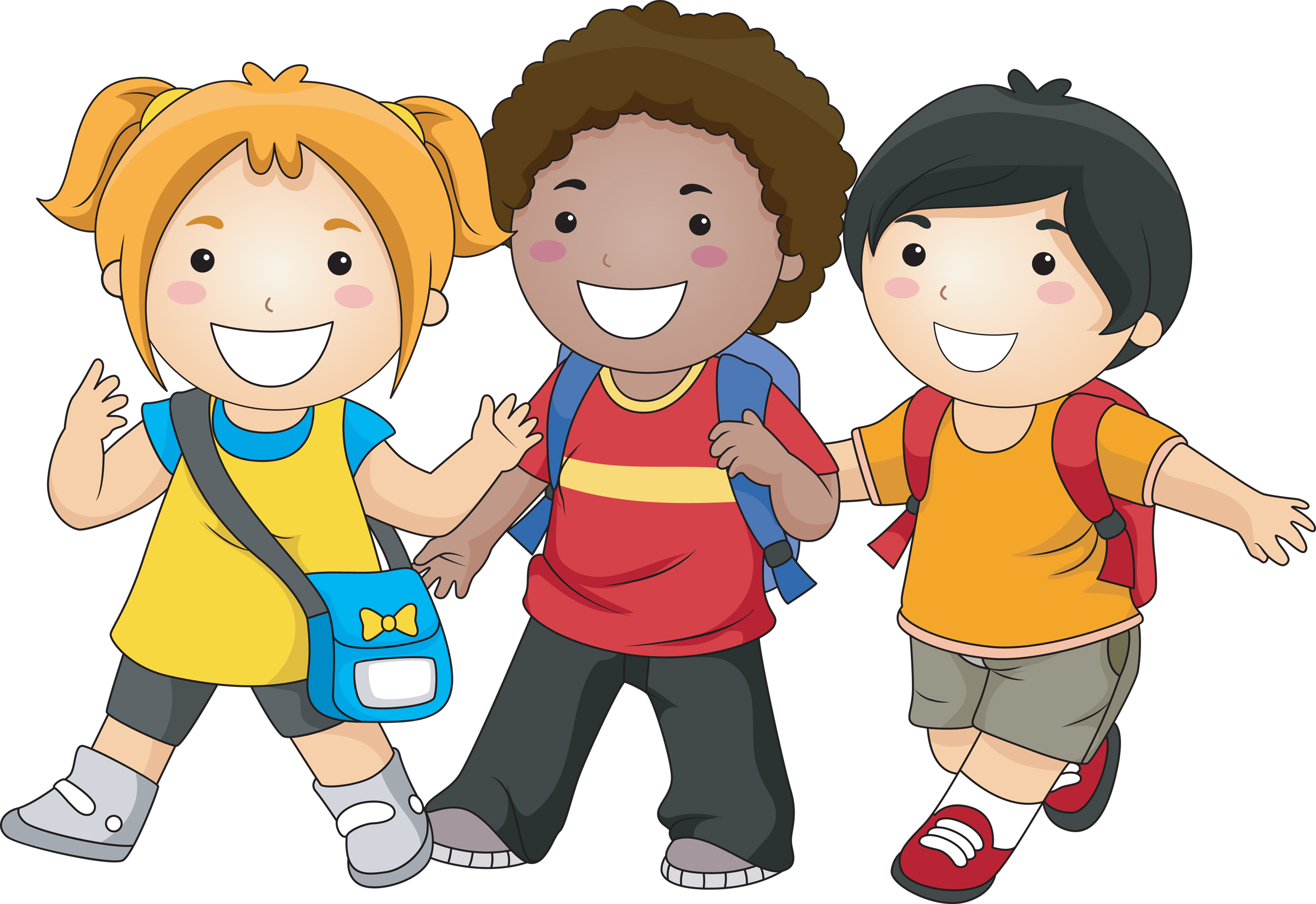 Friend clipart school. Free friends cliparts download